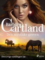 Den mystiske greven - Barbara Cartland