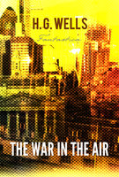 The War In The Air - H.G. Wells