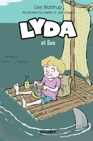 Lyda #1: Lyda at Sea - Lise Bidstrup