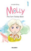 Trine #1: Trine and the Torn Teddy Bear - Amalie Riising