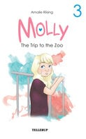 Trine #3: Trine and the Trip to the Zoo - Amalie Riising