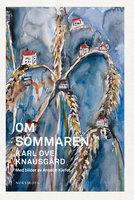 Om sommaren - Karl Ove Knausgård