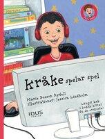 Kråke spelar spel - Marie Bosson Rydell