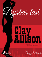 Dyrbar last - Clay Allison,William Marvin Jr
