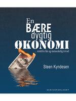 En bæredygtig økonomi - Steen Kyndesen