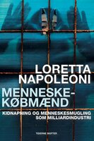 Menneskekøbmænd - Loretta Napoleoni