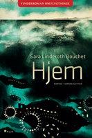 Hjem - Sara Linderoth Bouchet