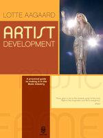Artist Development - Lotte Aagaard
