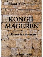 Kongemageren - Knud A. Petersen