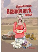 Blændværk - Bjarne Bentzen