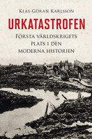Urkatastrofen - Klas-Göran Karlsson