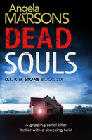 Dead Souls - Angela Marsons
