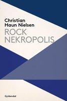 Rock Nekropolis - Christian Haun