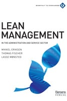 Lean Management - Lasse Mønsted, Thomas Fischer, Mikkel Eriksen
