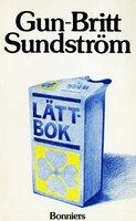 Lättbok - Gun-Britt Sundström
