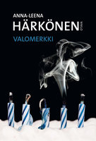 Valomerkki - Anna-Leena Härkönen