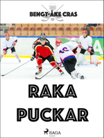 Raka puckar - Bengt-Åke Cras
