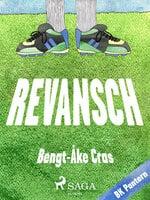 Revansch - Bengt-Åke Cras