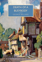 Death of a Busybody - George Bellairs