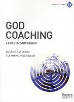 God coaching - Flemming Videriksen, Bjarne Kastberg