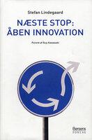 Næste Stop: Åben Innovation - Stefan Lindegaard