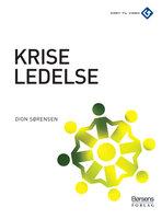 Kriseledelse - Dion Sørensen