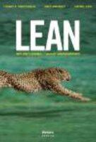 LEAN - implementering i danske virksomheder - Niels Ahrengot, Thomas B. Christiansen, Michael Leck Michael Leck
