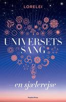 Universets sang - Lorelei Majken Matzau