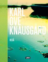 Kesä - Karl Ove Knausgård