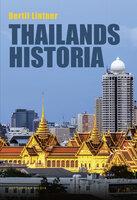 Thailands historia - Bertil Lintner