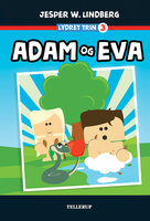 Lydret (trin 3): Adam og Eva - Jesper W. Lindberg