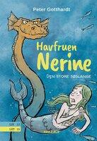 Havfruen Nerine #2: Den store søslange - Peter Gotthardt