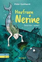 Havfruen Nerine #1: Skatten i skibet - Peter Gotthardt