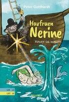 Havfruen Nerine #3: Krudt og kugler - Peter Gotthardt