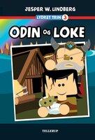 Lydret (trin 3): Odin og Loke - Jesper W. Lindberg