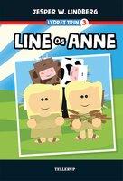 Lydret (trin 3): Line og Anne - Jesper W. Lindberg