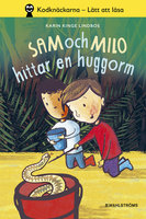 Bästisarna 2 - Sam och Milo hittar en huggorm - Karin Kinge