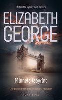 Minnets labyrint - Elizabeth George