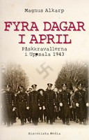 Fyra dagar i april - Magnus Alkarp