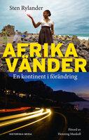 Afrika vänder - Sten Rylander