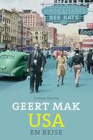 Usa - Geert Mak