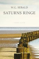 Saturns ringe - W.G. Sebald