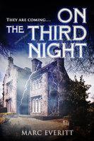 On the Third Night - Marc Everitt