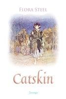 Catskin - Flora Steel