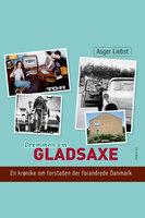 Drømmen om Gladsaxe - Asger Liebst