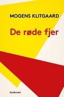 De røde fjer - Mogens Klitgaard