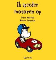 Ib speeder motoren op - Lyt&læs - Rasmus Bregnhøi,Peter Nordahl