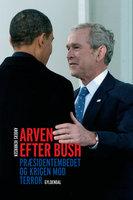Arven efter Bush - Anders Henriksen