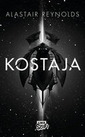Kostaja - Alastair Reynolds