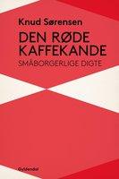Den røde kaffekande - Knud Sørensen